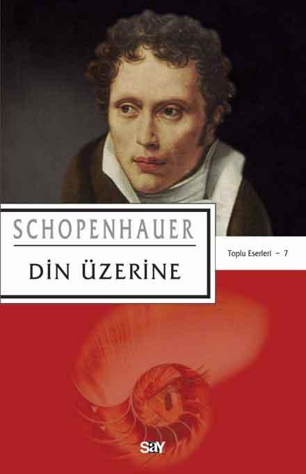 Din Üzerine- Arthur Schopenhauer